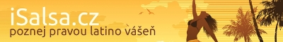 iSalsa