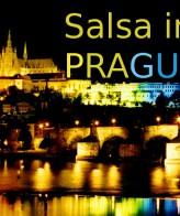 salsa scene in prague