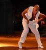 Leon El Rumbero vystoupení - kubáská rumba
